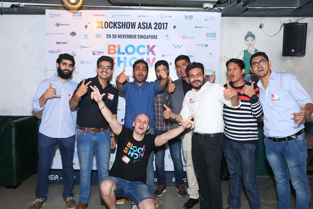 BlockShow-Oscar-Meetup-New-Delhi-1-1-1024x683 Quixxi one of the 10 global finalists at the BlockShow Asia's ICOscar blogs  ICOscar competition cryptocurrencies blockshow asia blockchain