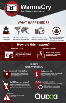 DontWannaCry-Infographic-256x400 Infographic