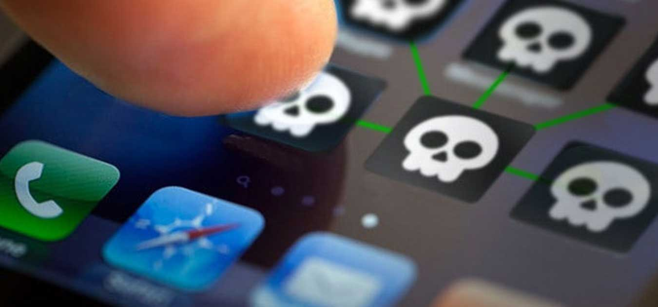 eternalRock For Mobile App Security